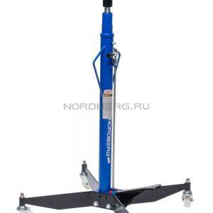 Cтойка трансмиссионная гидравлическая, г/п 500 кг Nordberg N3406