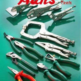 Профессиональные инструменты от компании HANS теперь и во Владивостоке